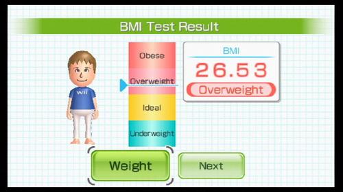 Pasisvėrus ir suvedus savo ūgį, galima sužinoti savo BMI indeksą. Remiantis BMI indeksu, galima užsibrėžti kūdėjimo ar pilnėjimo planus :).